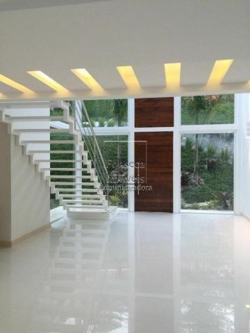 Casa à venda com 4 dormitórios em Taquara, Petrópolis cod:3663 - Foto 4