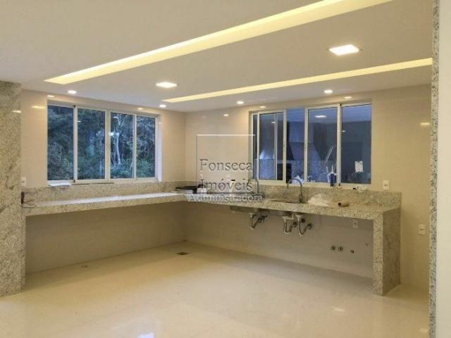 Casa à venda com 4 dormitórios em Taquara, Petrópolis cod:3663 - Foto 5