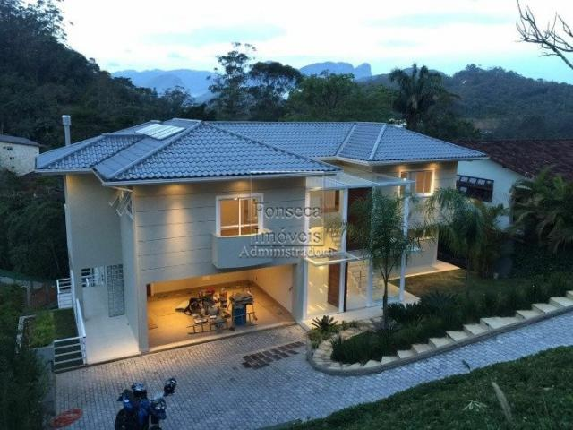 Casa à venda com 4 dormitórios em Taquara, Petrópolis cod:3663 - Foto 18