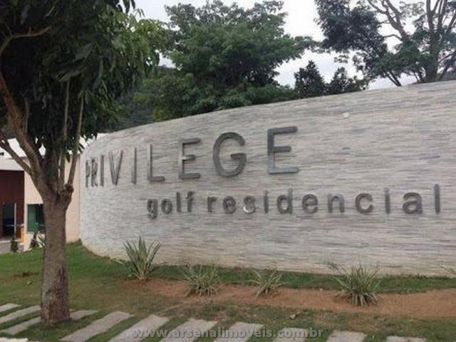 Arsenal Imóveis vende-Lote com 441m² no Privilege Golf Residencial em Maricá - Foto 10