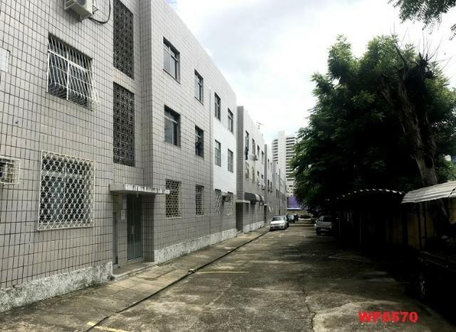 Jardim iracema, apartamento na Aldeota com 2 quartos, 1 vaga, avenida Santos Dumont - Foto 12