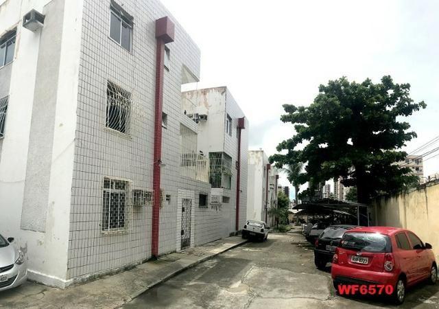 Jardim iracema, apartamento na Aldeota com 2 quartos, 1 vaga, avenida Santos Dumont - Foto 11