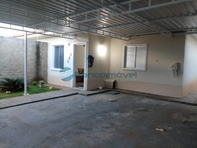 Casa de condomínio para alugar com 3 dormitórios em Saltinho, Paulínia cod:CA01729