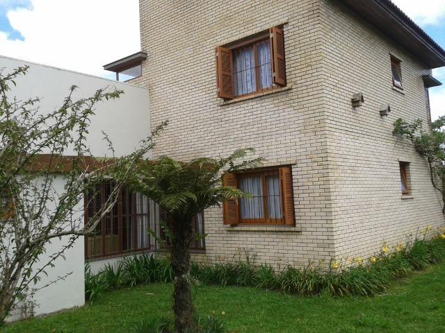 Casa 3 dormitórios Romântica em Canela - Foto 17