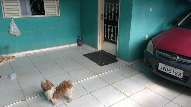 Samuel Pereira oferece: Casa de 3 quartos 1 suite Hidromassagem Laje AR 09 Sobradinho II - Foto 7