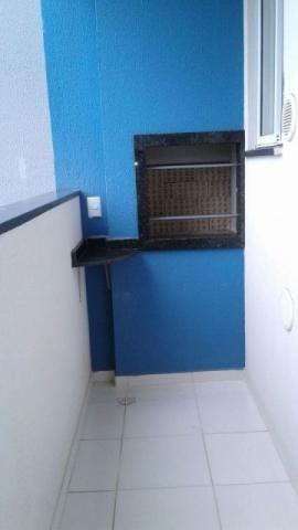 Apartamento em Penha-SC