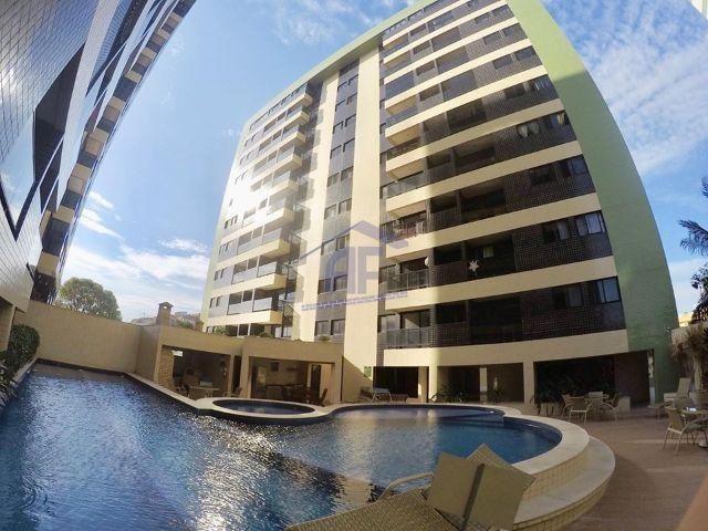 Apartamento com 3 quartos (1 suíte) - Alameda das Mangabeiras - Mangabeiras