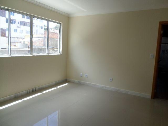 Apartamento com 3 quartos no liberdade