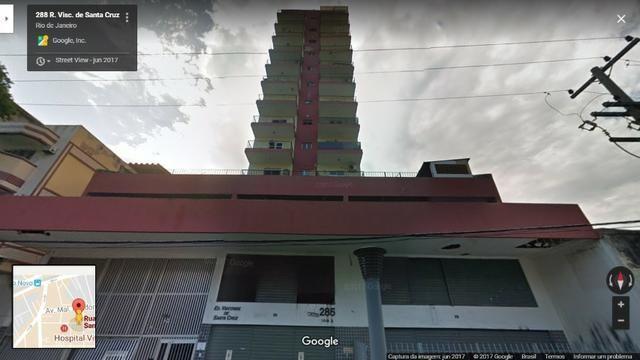 Vendo Apartamento Próximo a Estação