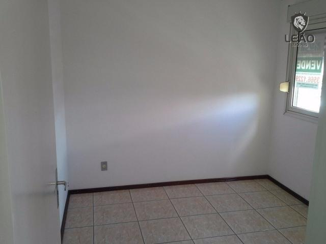 Apartamento à venda com 2 dormitórios em Centro, São leopoldo cod:103 - Foto 4
