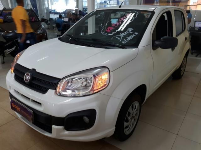 UNO 1.0 EVO VIVACE 8V FLEX 2P MANUAL 2015