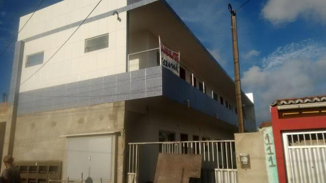 Quitinete Planalto - 1 quarto