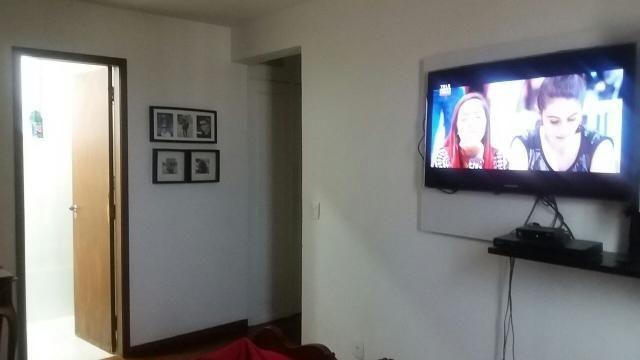 Apartamento à venda, 4 quartos, 2 vagas, gutierrez - belo horizonte/mg - Foto 3