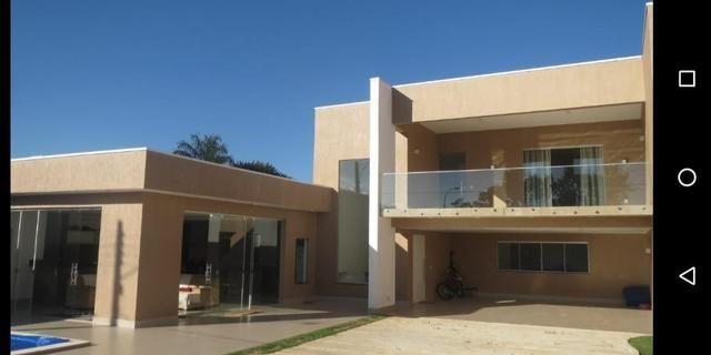 Linda casa com 3 suites em excelente localização no Condomínio Rk - Foto 5