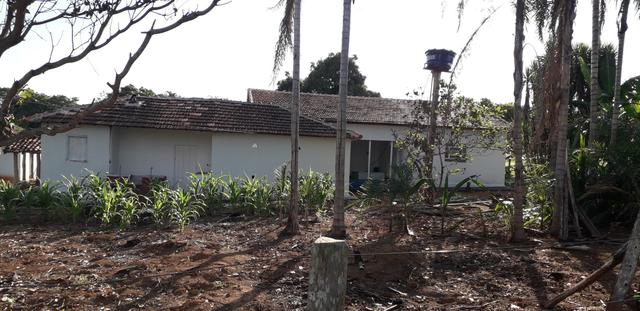 Chácara à venda de 1 alqueires e meio no município de Firminópolis - Foto 5