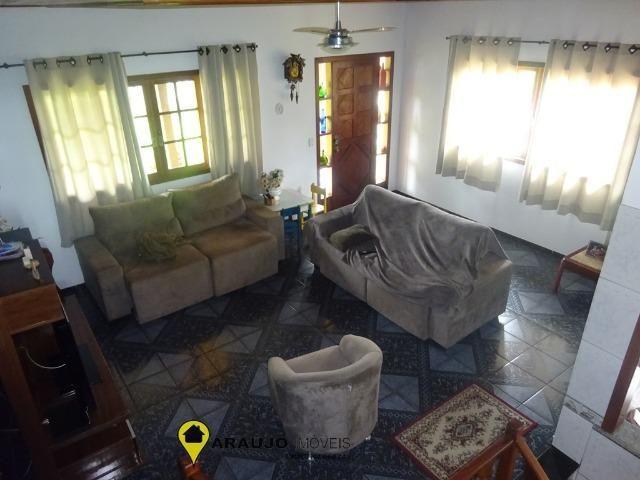 Casa no Jardim Martinelli em Penedo/RJ ( 1.178 m2) - Foto 8