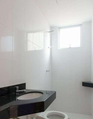 Área privativa à venda, 3 quartos, 2 vagas, barroca - belo horizonte/mg - Foto 9