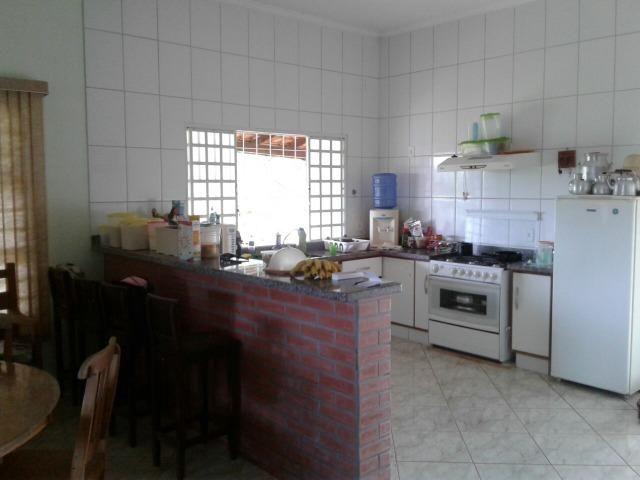 Fazenda com 22,4 alqueires paulista em Passos, MG permuta - Foto 7