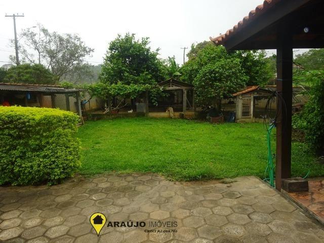 Casa no Jardim Martinelli em Penedo/RJ ( 1.178 m2) - Foto 15