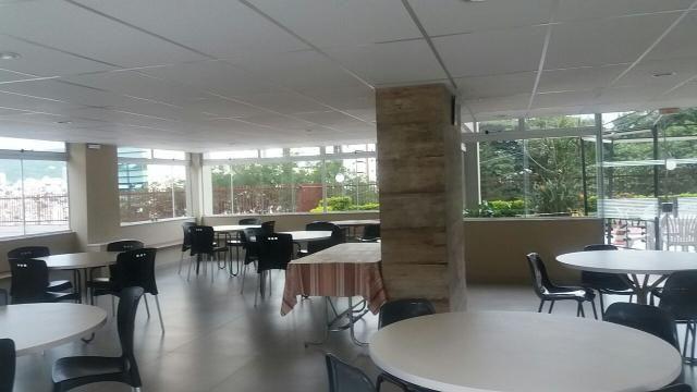 Apartamento à venda, 4 quartos, 2 vagas, gutierrez - belo horizonte/mg - Foto 16