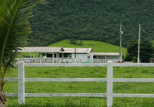 Fazenda com 22,4 alqueires paulista em Passos, MG permuta - Foto 18