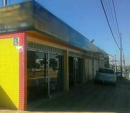 Alugam - se lojas em Ceilândia Norte (DF)