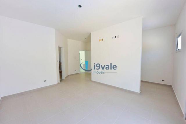 Casa com 4 dormitórios para alugar, 392 m² por r$ 4.800,00/mês - mirante do vale - jacareí - Foto 13