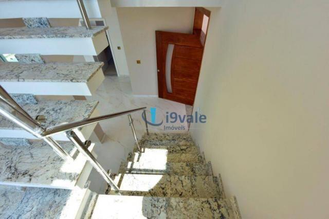 Casa com 4 dormitórios para alugar, 392 m² por r$ 4.800,00/mês - mirante do vale - jacareí - Foto 11