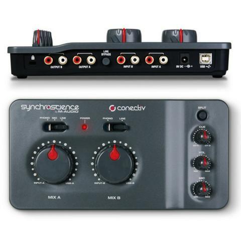 M-AUDIO CONECTIV 64BIT DRIVER DOWNLOAD