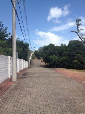Loteamento/condomínio à venda em Aberta dos morros, Porto alegre cod:730 - Foto 11