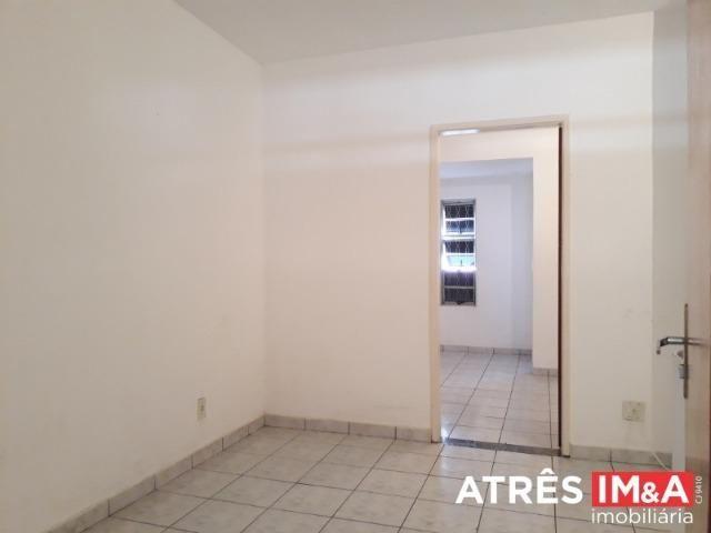 Aluguel - Apartamento 1 Quarto - Setor Leste Universitário - Goiânia-GO - Foto 3
