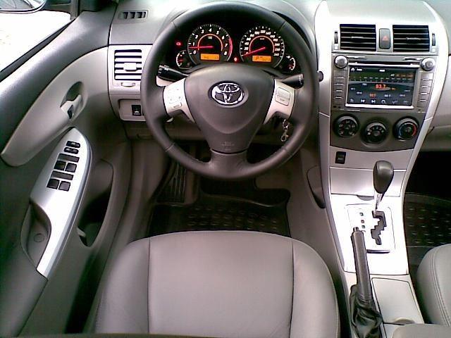 Toyota Corolla 1.8 gli automático - Foto 5
