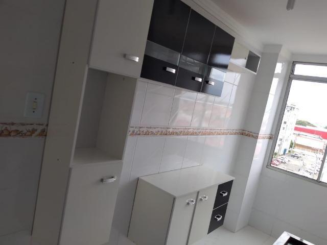 Alugo apartamento na Fraga Maia - Foto 6