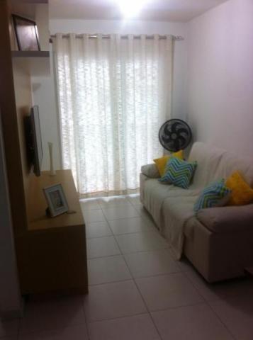Apartamento para venda em rio de janeiro, maracanã, 2 dormitórios, 1 banheiro, 1 vaga - Foto 6