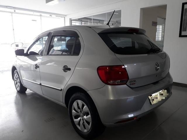 VW Gol 1.0 15/16 - Foto 6