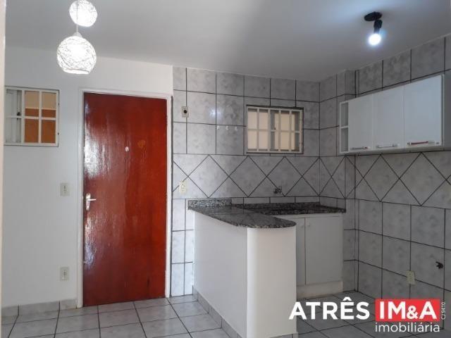 Aluguel - Apartamento 1 Quarto - Setor Leste Universitário - Goiânia-GO - Foto 11