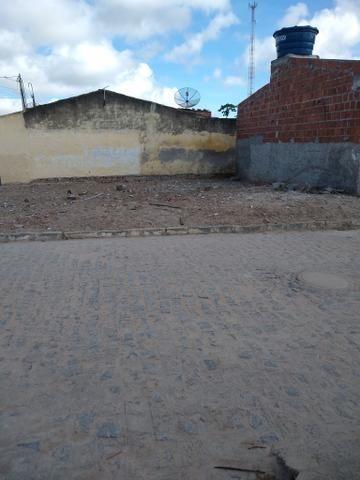 Vende-se ou troca,terreno em encruzilhada de bezerros ( ou encruzilhada de São João)