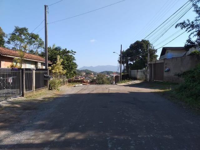 Terreno em local alto no Nova Brasilia - Foto 9