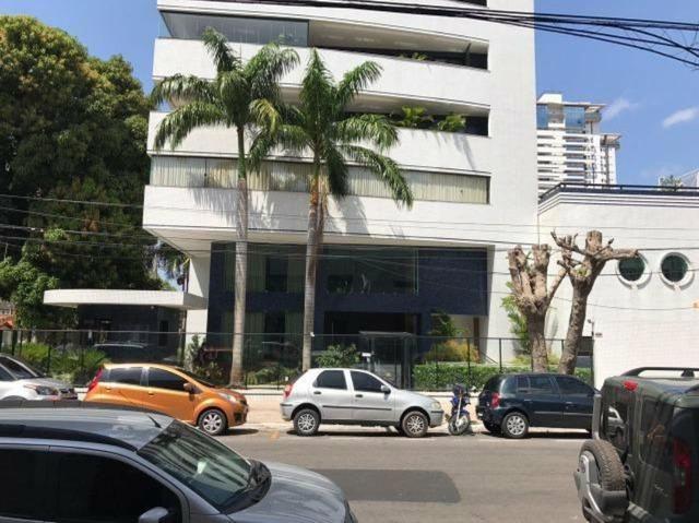 4 SUÍTES EDF. ANTÔNIO LEMOS 286m2 - Foto 17
