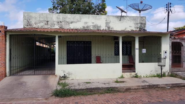Casa Jardim Universitario
