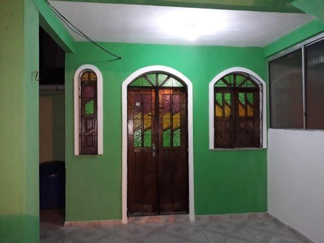 Alugo casa linda oportunidade Mussurunga II, Setor J