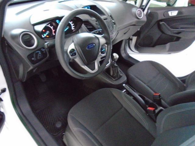 New Fiesta SEL 1.6 - Foto 9
