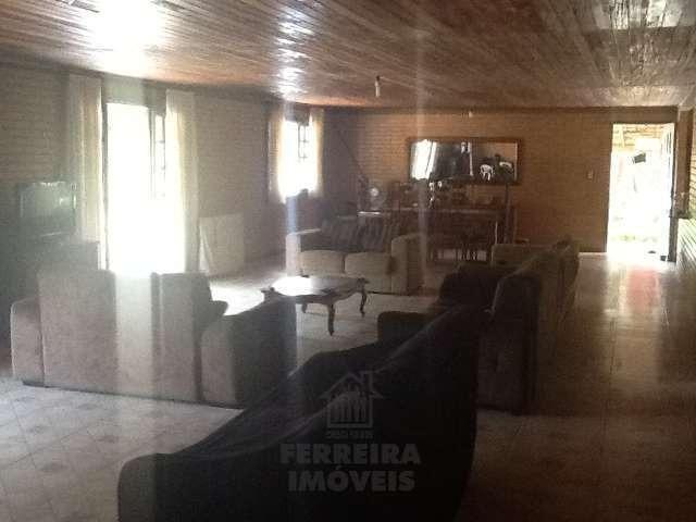 Ampla casa em Morretes com 4 qts. e 240m² de área construída!! - Foto 11