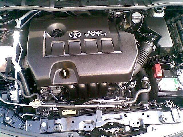 Toyota Corolla 1.8 gli automático - Foto 14