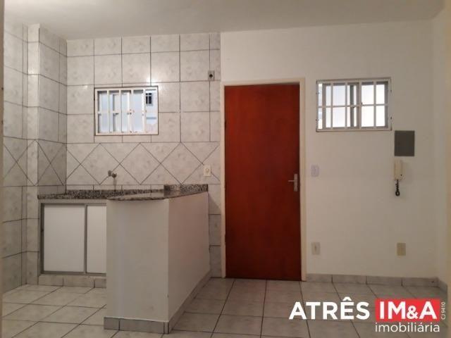 Aluguel - Apartamento 1 Quarto - Setor Leste Universitário - Goiânia-GO - Foto 10