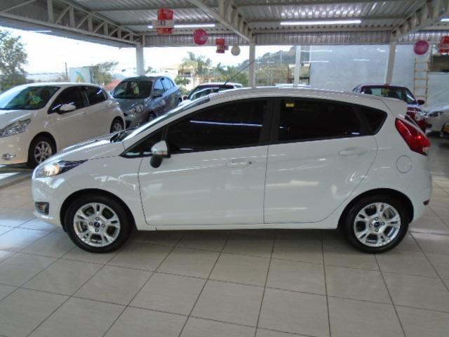 New Fiesta SEL 1.6 - Foto 3