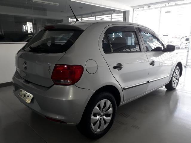VW Gol 1.0 15/16 - Foto 8