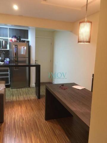 Apartamento com 2 dormitórios à venda, 63 m² por r$ 320.000 - vila industrial - Foto 6