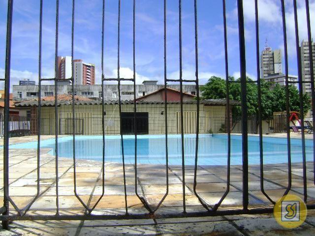 Apartamento para alugar com 3 dormitórios em Fatima, Fortaleza cod:5384 - Foto 3