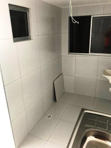 Apartamento à venda, 3 quartos, 1 vaga, joquei clube - fortaleza/ce - Foto 14
